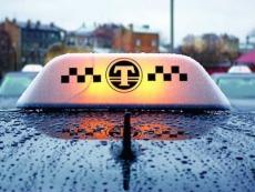 Под Волжском зарезали таксиста из Татарстана