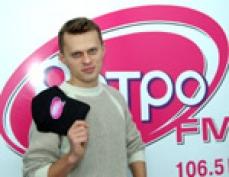 Ди-джей «Ретро FM - Йошкар-Ола» Дмитрий Канашин станет главным героем реалити-шоу «СТС – Ола ТВ» «День свадьбы»