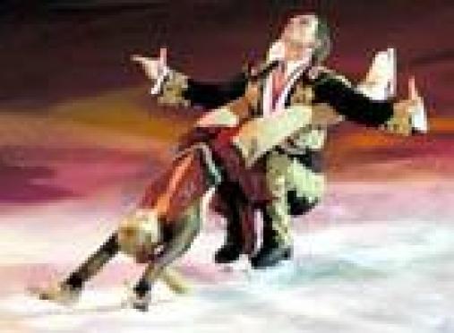 В Марий Эл едут чемпионы мира и Европы по фигурному катанию
