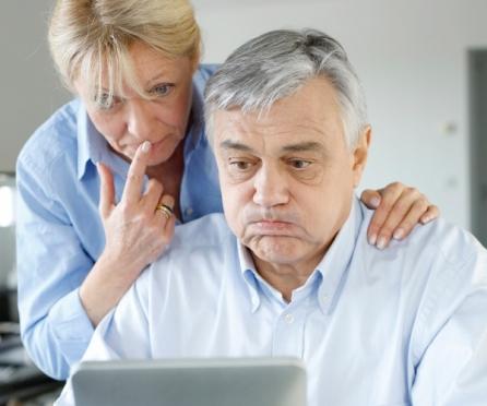 ПФР опровергает «утку» о начале единовременных выплат из страховой части пенсии