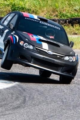 Первый этап Чемпионата Республики Марий Эл по автокроссу постер