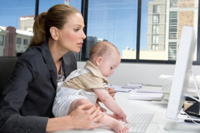 МарГУ ищет молодых мам для участия в пилотном проекте