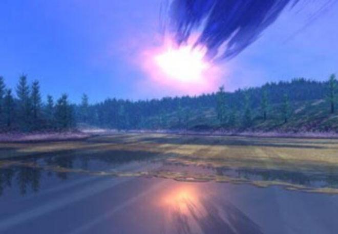 Тунгусский метеорит — новые версии