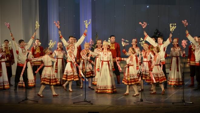 «Михаил Мурашко приглашает друзей» в Йошкар-Олу