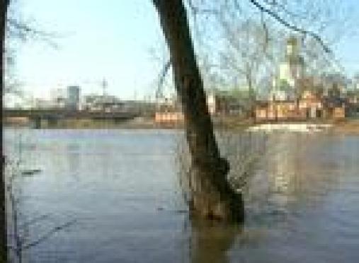 В Марий Эл специалисты не спешат давать прогнозы предстоящего паводка