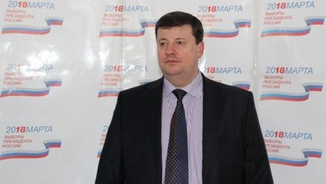 Наблюдатели от Общественной палаты никаких нарушений на выборах не выявили