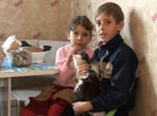 В столице Марий Эл 60 сирот незаконно лишили жилья