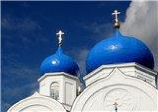 В Марий Эл прибывают святые мощи