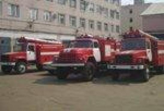 На следующей неделе в Йошкар-Оле освятят спецавтомобили