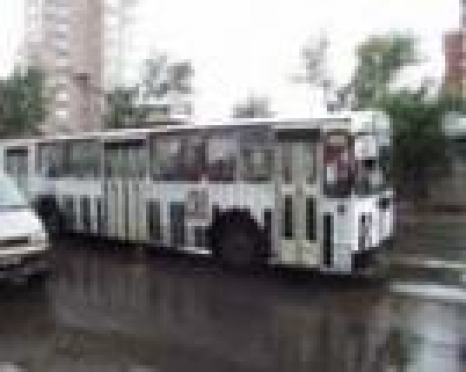 В столице Марий Эл троллейбус №9 временно сняли с маршрута