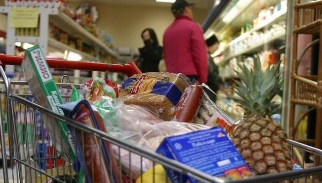 В Марий Эл оборот розничной торговли увеличился на 1,2%