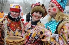 В Царевококшайском Кремле развернётся масленичная ярмарка