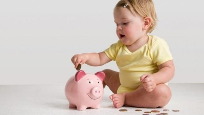 С нового года «подкидыши» будут получать социальную пенсию