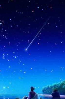 Поэтический звездопад в музейную ночь постер