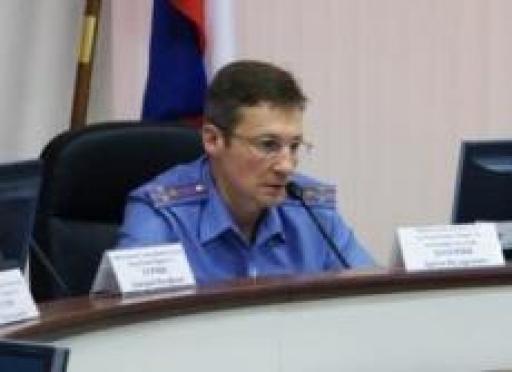 Бывший министр внутренних дел по Марий Эл возглавил МВД Татарстана
