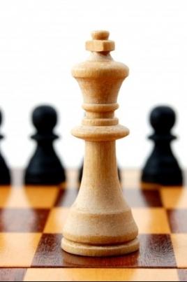 Чемпионат Республики Марий Эл по шахматам постер