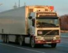 Йошкар-Олу закроют для грузового автотранспорта