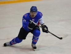 Хоккеисты «Ариады» встретят Новый год с хорошим настроением