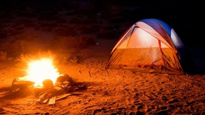 Следком завершил проверку по факту ЧП в детском палаточном лагере «Роза ветров»