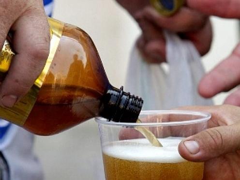 В законопроекте об ограничениях на продажу алкоголя изменили название