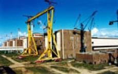 В Марий Эл запланировано строительство третьего энергоблока на Йошкар-Олинской ТЭЦ мощностью 200-300 МВт