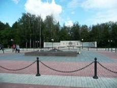 В Йошкар-Оле вспоминают Чернобыль
