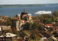 Студенты из МарГТУ взялись за благоустройство Козьмодемьянска (Марий Эл)