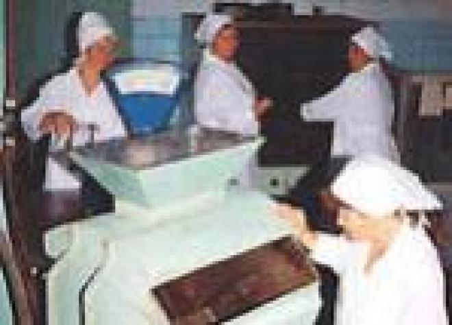 В Марий Эл на прилавках магазинов появится больше хлеба