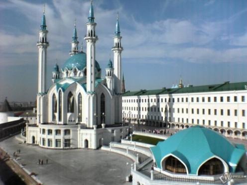 Уроженец Марий Эл избран председателем Духовного управления мусульман Татарстана