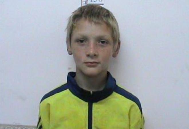 В Йошкар-Оле пропал 11-летний воспитанник приюта