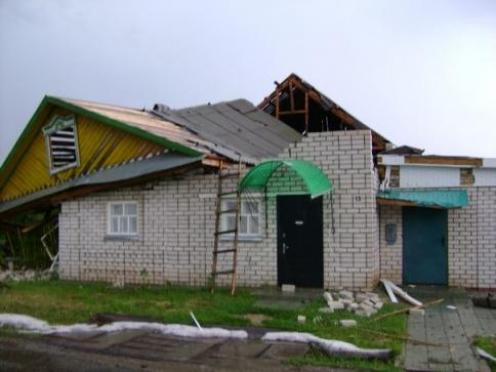 Правительство Марий Эл готово оказать материальную помощь жителям Параньги