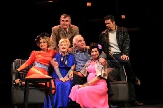 Питерские актеры представят в Йошкар-Оле пять спектаклей