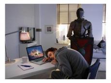 «Дом.ru» и ESET предлагают осеннюю профилактику от вирусов и LED-телевизор