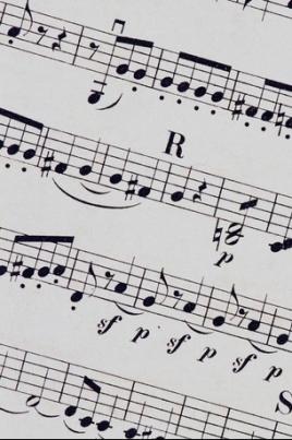Детский органный концерт постер