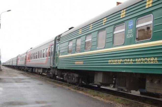 Жителям Марий Эл больше не нужно штурмовать железнодорожные кассы
