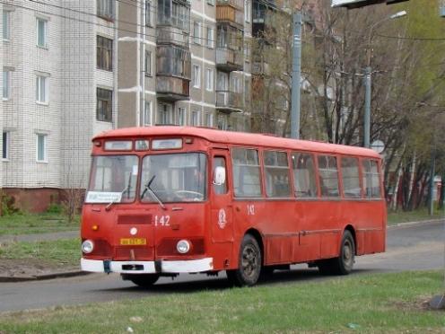 Автотранспортники Йошкар-Олы прекратили забастовку