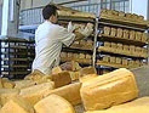 В столице Марий Эл открывается завод по производству хлеба и хлебобулочных изделий в замороженном виде
