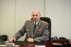 Министр внутренних дел Марий Эл застрелился на рабочем месте