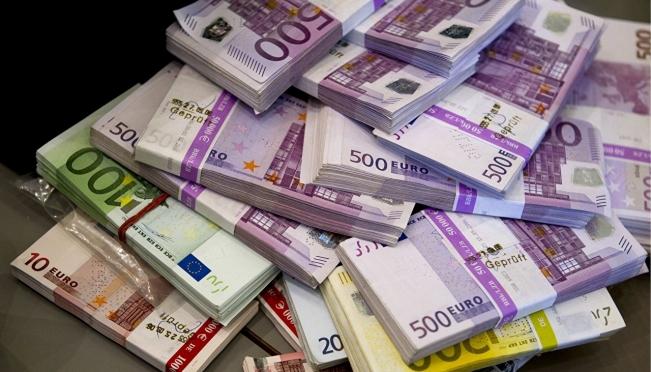 Евро преодолел критическую отметку — 80 рублей