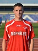 Гол йошкаролинца Максима Голдабина признан лучшим в июле-августе