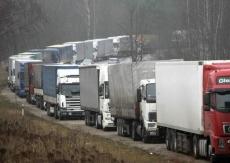 За 10 дней работы «Платон» пополнил дорожный фонд на 420 млн рублей