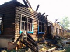 Жителей п.Новый Торъял Республики Марий Эл переселили в бараки