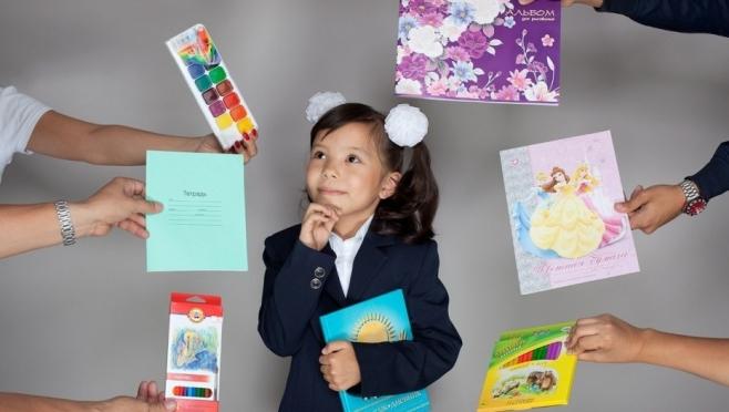 В йошкар-олинских школах стартует акция «Помоги собраться в школу»