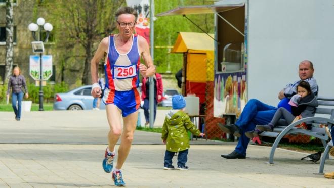 В Парке Победы любители бега соберутся для «Победного гандикапа»