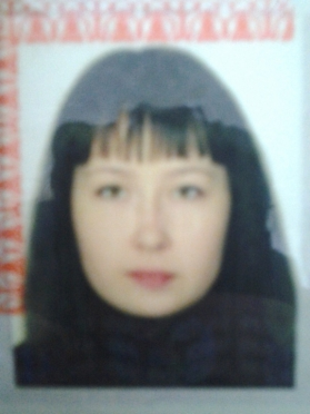 Полиция брошена на поиск 21-летней жительницы Советского района