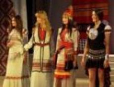 Марийский национальный праздник цветов, песен и труда «Пеледыш Айо» в списке финно-угорских чудес на второй позиции