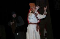 В Марий Эл завершается международный театральный фестиваль «Майатул»