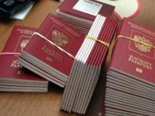 Нюансы оформления загранпаспорта в Марий Эл