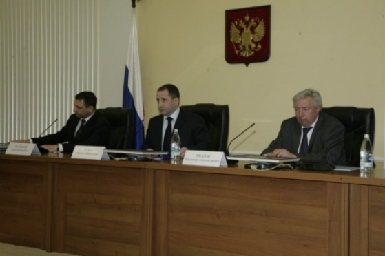 Йошкаролинцев приглашают на тематическую встречу в приемную Президента РФ