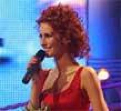 У певицы Павлы есть все шансы отправиться на Евровидение 2010 (Марий Эл)